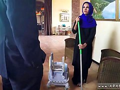 arab girls pissing anything to help the poor