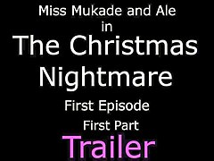 the christmas nightmare ep1-part 1- boots trampling
