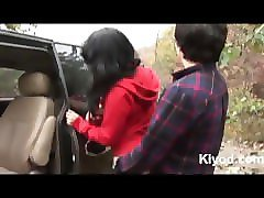 korean public outdoor sex