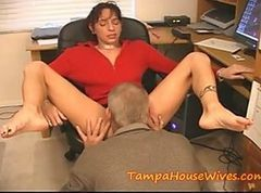 Is YOUR Wife a SECRETARY..hope not