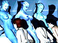 mass effect 3d sex compilation (4)