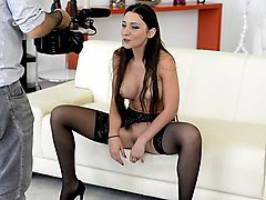 julie skyhigh backstage double anal dirty cumplay legalporno