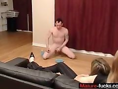 humiliation cuckold - fuck her on mature-fucks.com
