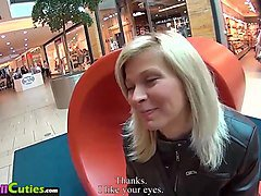 mallcuties -czech girls on public - public sex