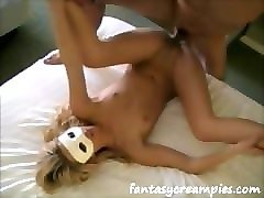 playboy model secret sex tape creampie! dirty talk for a pussy creampie
