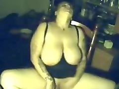 horny my pervert busty mom having fun at pc hidden cam: porn 23 sexy cam women - free cam