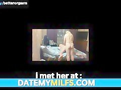 uk wife from datemymilfs .com fucked by husband