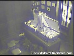 Amazing Caught On Security Camera