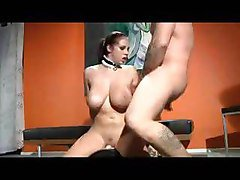 Gianna Michaels Sybian And Fucked