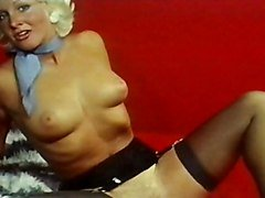 John Holmes With Blonde Hot Girl Big Cock