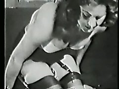 Vintage Classic Shorts Compilation