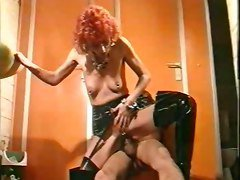 Classic German Fetish Video Fl 14