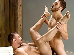 Get Me Off! XXX Video: Tommy Defendi, Heath Jordan