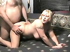 amateur couple fucked on camera