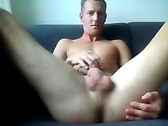 Netherlands hot man with big cock big balls   big ass on cam