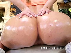 harley jade oiled ass spread wide open