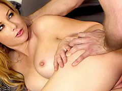 Kayden Kross & James Deen in Losing Kayden, Scene 1