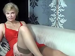 kinky_momy non-professional record 07/10/15 on 10:43 from MyFreecams
